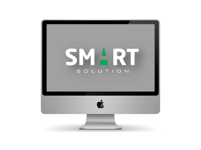 Smart Solution AS
